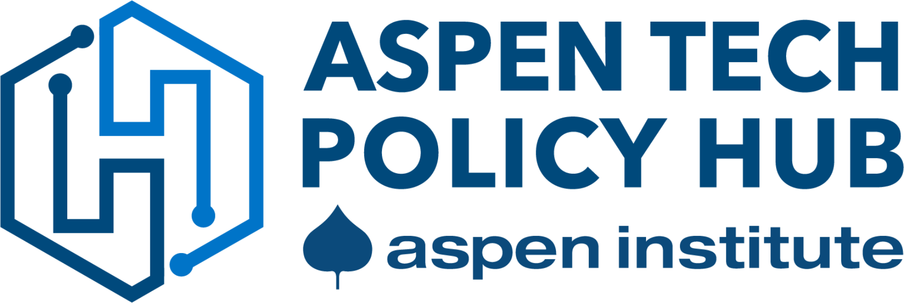 Aspen Tech Policy Hub Logo